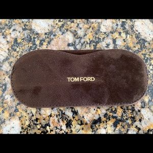 Tom Ford Clíp in Case